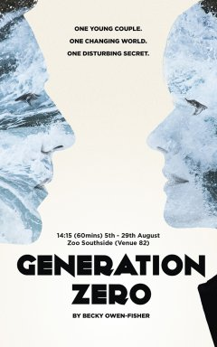 Generation Zero – Flyer