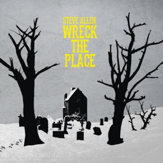 Wreck The Place – Booklet