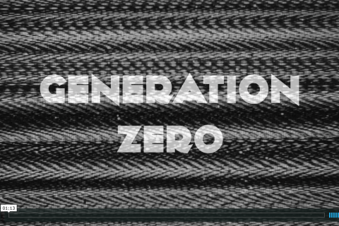 Generation Zero – Theatrical Trailer