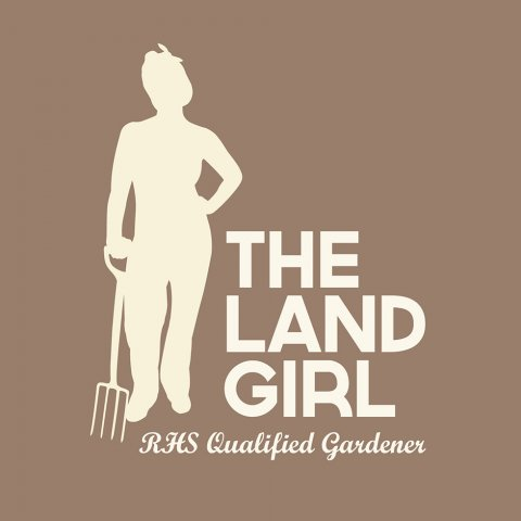 The Land Girl (dark)