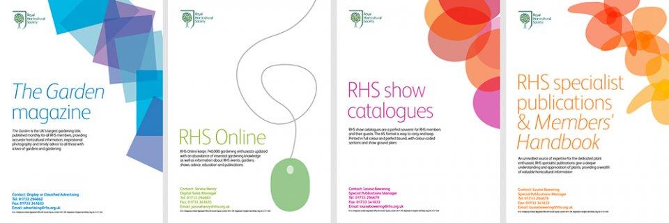 RHS – Media Packs